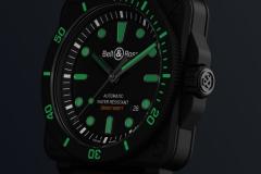 Bell & Ross BR 03-92 Diver Black Matte