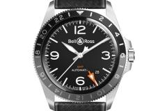 Bell & Ross BR V2-93 GMT
