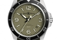 FACE-BRV2-92-Military-Green-Canvas-strap