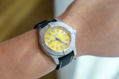 thewatchhand-breitling-avenger-live-pics-2