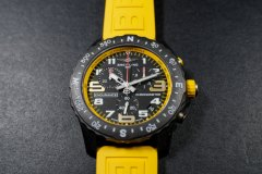 Breitling Endurance Pro watch