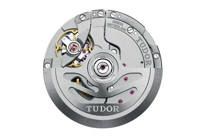 Tudor Calibre MT5641 movement