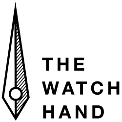 The Watch Hand