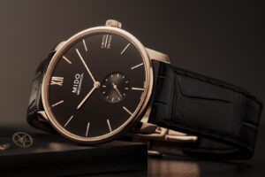 Mido Baroncelli Mechanical Limited Edition: A respectable dress watch at a respectable price
