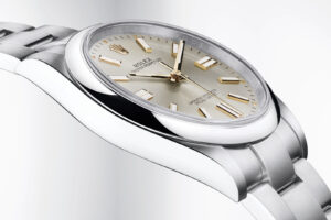New colours for the Rolex Oyster Perpetual, new design philosophy or a vintage revival?
