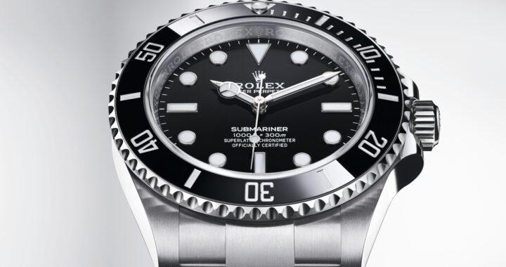 Rolex Submariner 41mm