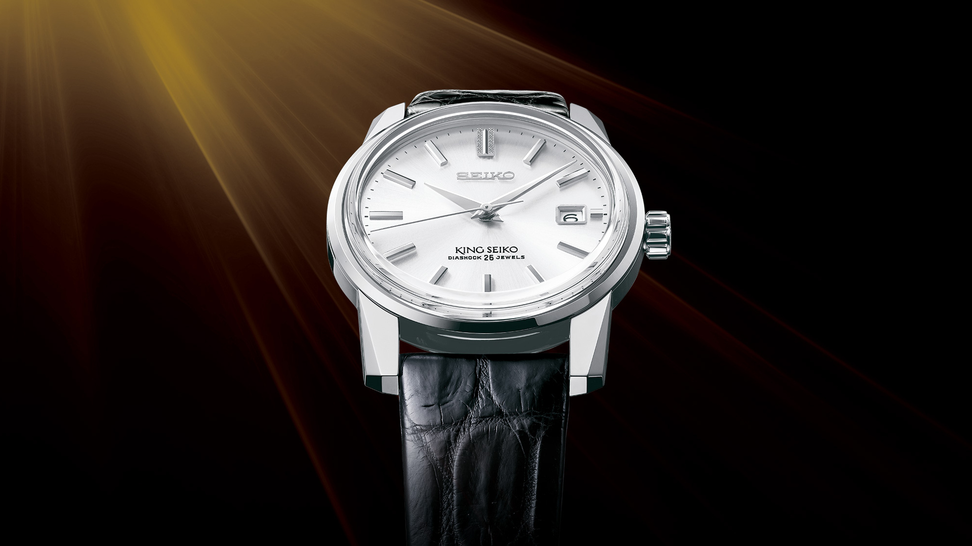 The King Seiko Ksk Will Make Quite a Few Vintage Seiko Lovers Happy