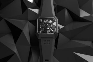 The BR 01 Cyber Skull brings a Bell & Ross tradition into the new age