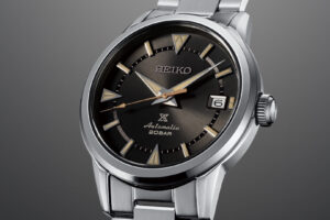 The Seiko Laurel Alpinist Gets Revived With Two New Modern Variants